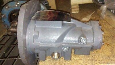 Worthington 300 110-125 Screw Compressor  Airend Rebuild