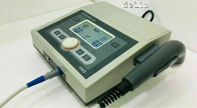 Brand New Ultrasound Therapy 1mhz 3 Mhz Physical Pain Relief Dual Frequency Ds