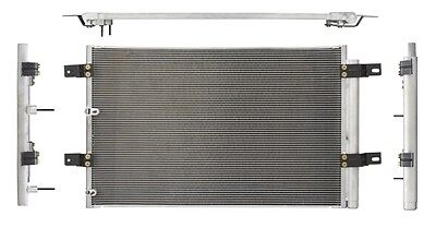 NEW A/C Condenser FOR 2007 2008 2009 2010 2011 2012 Ford Edge