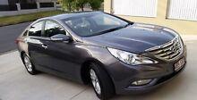 2011 Hyundai i45 - 5 Star ANCAP Woolloongabba Brisbane South West Preview