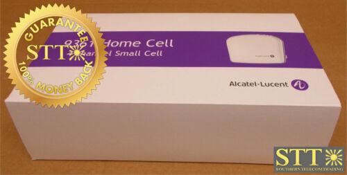 3jr09120ahba Alcatel Lucent 9361 Homecell V2.0 1900/850mhz--no Power Supply New
