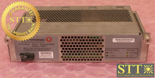 10n11 Lucent Psax 1000 Power Supply Module 300564184 Alt#ns10n113bd Bap2h01gae