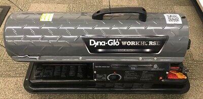 Dyna Glo Workhorse 80000 Btu Kerosene Torpedo Heater Roc021471