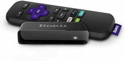Roku Express+ | 5X More Powerful HD Streaming, Includes HDMI and Composite Cable