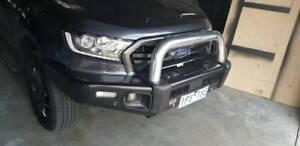 Ford Ranger ARB Sahara Bull Bar