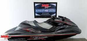 Jetski Yamaha FZR 2012 CARBON Edition Jet ski and trailer Ashmore Gold Coast City Preview