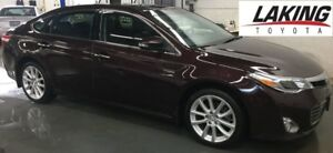 """2015 Toyota Avalon LIMITED """"""""LUXURY AT ITS FINEST"""""""" Clean Car Pr"""