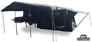 Platinum Gladiator Soft Floor Camper Molendinar Gold Coast City Preview