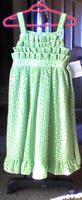 EASTER SPRING GIRLS SIZE 16 DRESS NWT