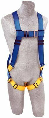3m Protecta First Vest-style Harness 1191995 Blue Universal Free Shipping