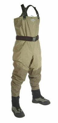 Greys GRX Breathable Chest High Fishing Waders size XXL