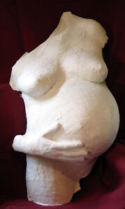 Bust and Pregnant Belly Casting Service! Kitchener / Waterloo Kitchener Area image 7