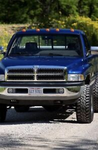 Looking for 1994-2009 Dodge Ram 1500/2500/3500