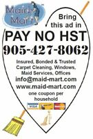 24/7 Clean Services - Home or Office