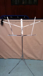 Music Performance Stand