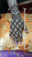 Wedding/EID Henna Packages starting from just $5/side