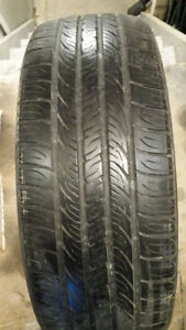 235/60R18 GOOD  YEAR ASSURANCE Set of 2 for $20