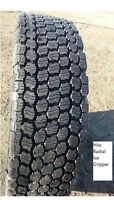 Brand New Hilo OTR Ice Gripper Tires for sale!!!