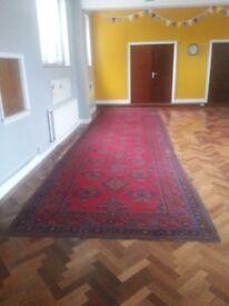 Excellent church carpet for sale