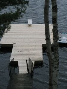 The Best Lake House Property for rent. You mus