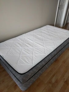 Bed (TWIN size)