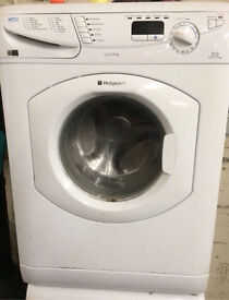 Hotpoint Ultima 7kg washing machine
