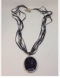 SILPADA retired necklace. Cornwall Ontario image 1