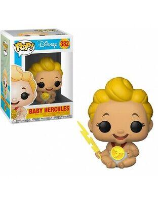 Funko Pop Hercules Baby Hercules Disney