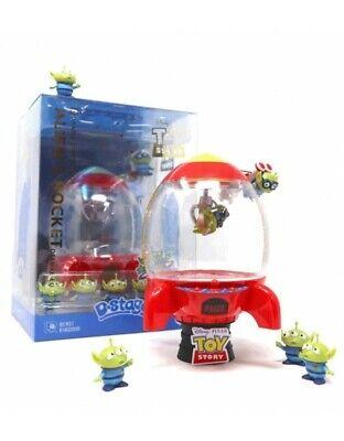 Aliens Toy Story Deluxe Disney 15cm