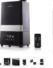 puremate ultrasonic humidifier