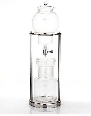 NISPIRA Luxury Ice Cold Brew Dripper Coffee Maker, 1000 ml