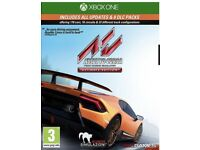 Assetto Corsa - Ultimate Edition | Xbox One New