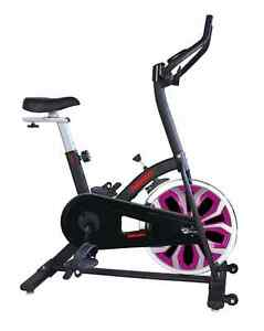 NEW Endurance Spin Bike Exercise Bike for Home Leichhardt Leichhardt Area Preview