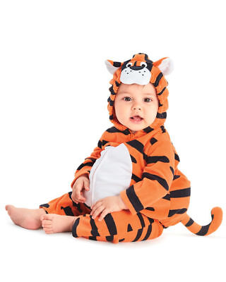 Halloween Costumes For Infants 3 6 Months (Tiger Costume for Baby Boy or Girl 3-6 Months Dress-up Carters)