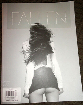 Australian Fallen #7 2011 Tanya Mityushina Derek Henderson sexy models men