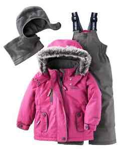 Looking for snowsuit