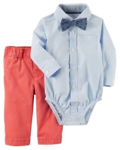 Carters 9 month dress me up outfits