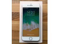 APPLE IPHONE 8 64GB - UNLOCKED TO ALL NETWORKS