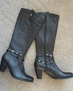 Dress Boot size 39 by Fugitive Francesco Rossi