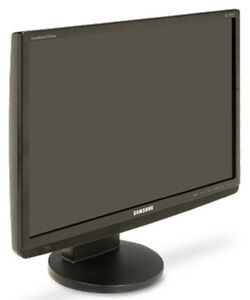 Samsung  22in. LCD Monitor