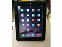 APPLE IPAD 2 16GB - WIFI - WITH FREE KICKSTAND CASE