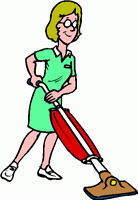 On-Call / Part-Time Cleaning Person Needed