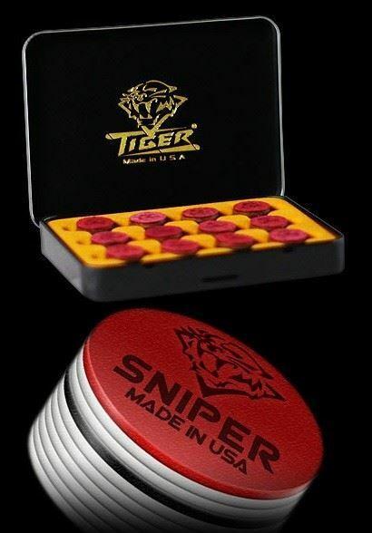Tiger Sniper Tips  12 Count