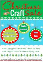 ISO Christmas Crafters