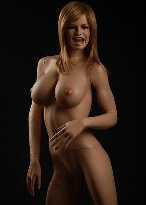 Kyпить LOUTOFF Sexy Female MANNEQUIN Shop Display Full Body Womens Stand Dummy 175cm  на еВаy.соm