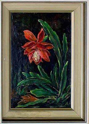 Deutscher Expressionist-um 1930- signiert akademische Arbeit, Stillleben   xxx (Deutsche Expressionisten)