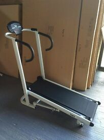 Treadmill ( model 9373 ) - Coopers of Stortford
