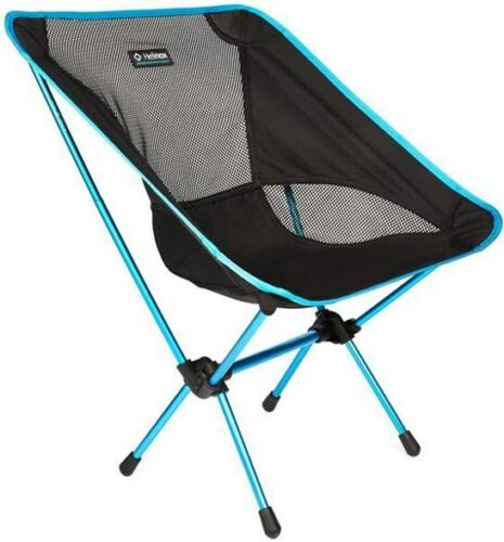 HELINOX CHAIR ONE ORIGINAL LIGHTWEIGHT OUTDOOR CAMPING CHAIR - 8 COLOUR OPTIONS