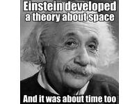 Very Experienced Maths and Physics tutor and Trainee Physics Teacher
