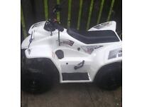 Kids Quad Buzz 50 cc